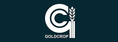 Goldcrop logo