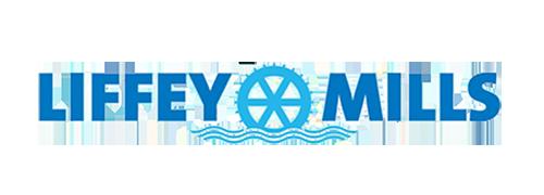 Liffey Mills logo