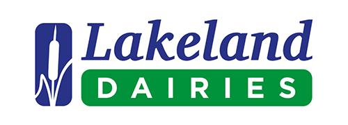 Lakeland Dairies logo