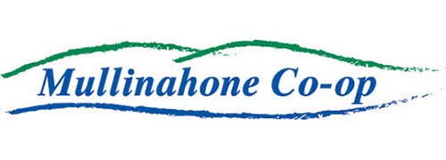 Mullinahone Co-Op logo