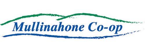Mullinahone Co-Op logo